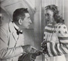 Edward Everett Horton and Jane in The Body Disappears (1941)