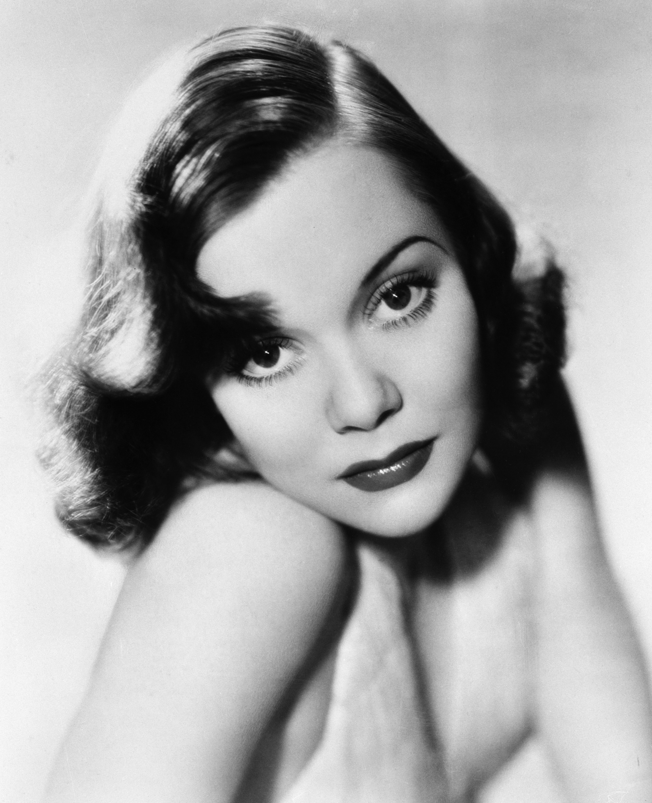Jane Wyman Photographs