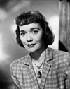 In 1948, Jane Wyman de-glamourized herself, cut off her hair and played a plain-Jane part in 'Johnny Belinda' which won her the Academy Award.