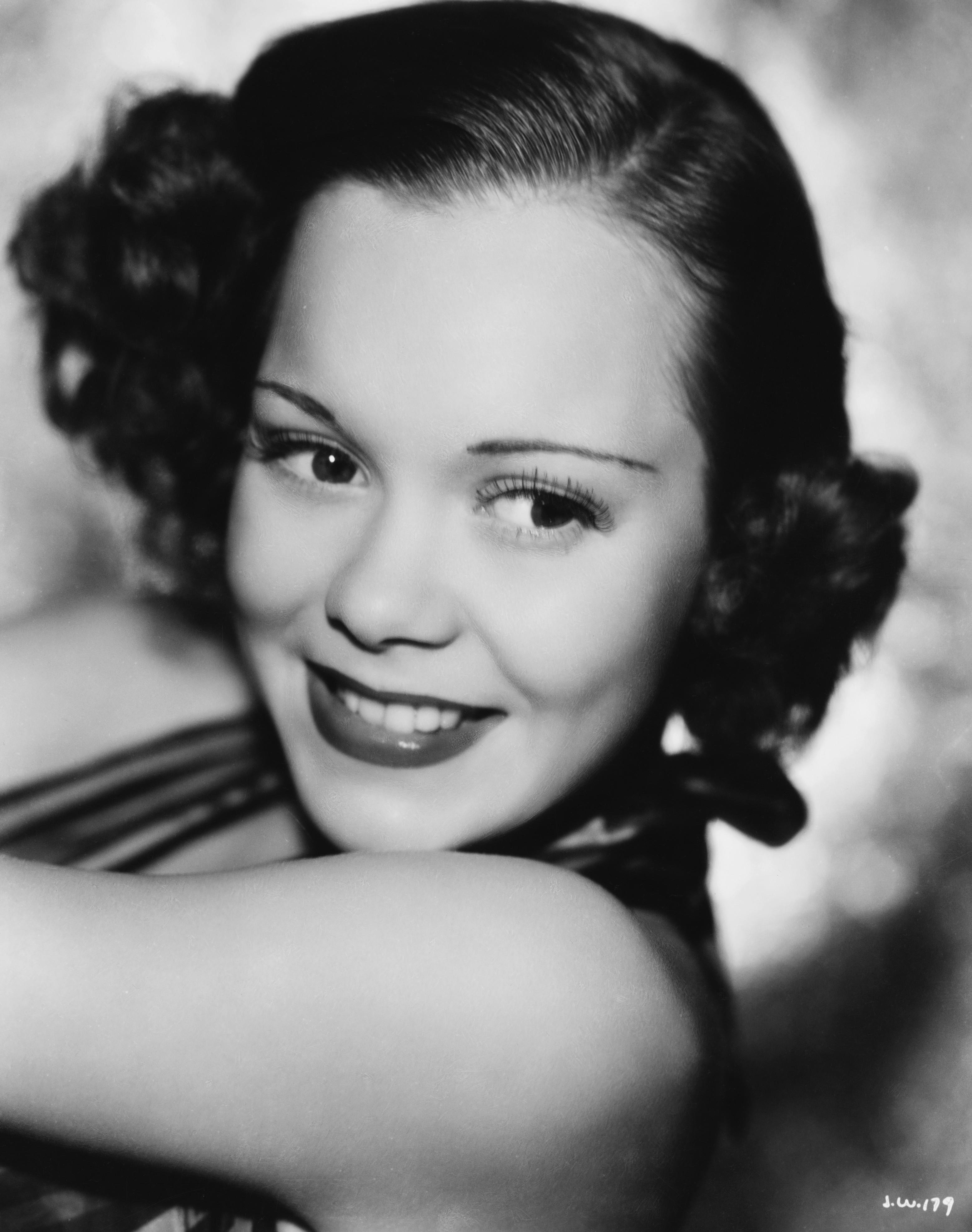actress jane wyman