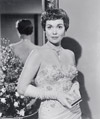 What It Takes to Win Oscars. Oscar (G) -- Jane Wyman competes for her award, nominated for her portrayal of the physician's wife in Magnificent Obsession.