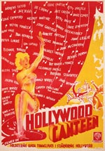 Hollywood Canteen #1