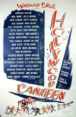 Hollywood Canteen #3