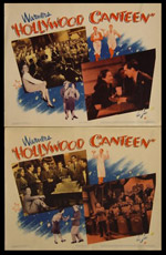 Hollywood Canteen #4