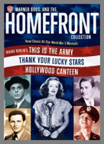 Hollywood Canteen #5