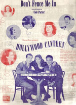 Hollywood Canteen #8