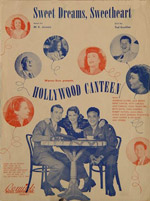 Hollywood Canteen #9
