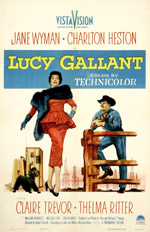 Lucy Gallant #1