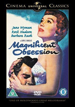 Magnificent Obsession #5