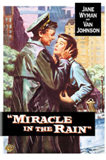 Miracle in the Rain #1