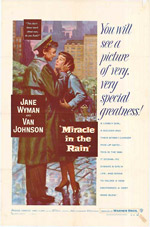 Miracle in the Rain #5