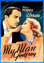 My Man Godfrey #11