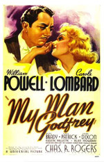 My Man Godfrey #1