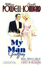 My Man Godfrey #2
