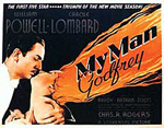 My Man Godfrey #3
