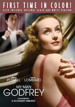 My Man Godfrey #4