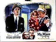 My Man Godfrey #6