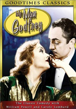 My Man Godfrey #8