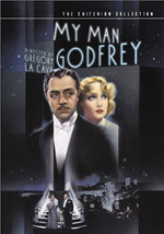 My Man Godfrey #9