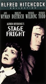 Stage Fright #4
