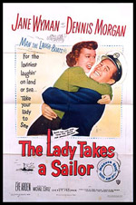 The Lady Takes a Sailor #3