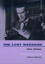 The Lost Weekend #10