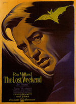 The Lost Weekend #11