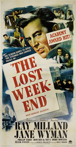 The Lost Weekend #12