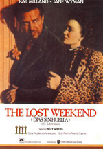 The Lost Weekend #13