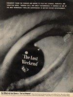 The Lost Weekend #16