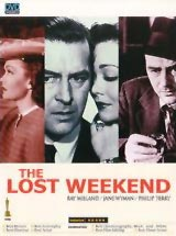 The Lost Weekend #22