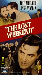 The Lost Weekend #2