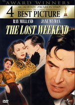 The Lost Weekend #9