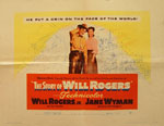 The Story Of Will Rogers #2